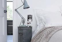 Bedroom / by Karolina Strandberg