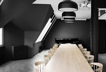 Officedesign / by Margrethe Hvesser