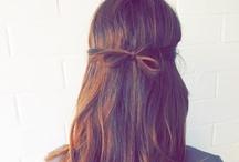 Hair / by Susan