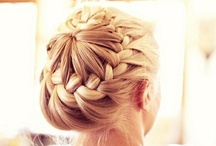 Hairstyles And Tips / by Elizabeth Merwin