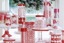 Christmas Weddings / by DIY Bride