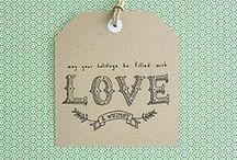 Wedding Printables & Downloads / by DIY Bride