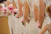 Bridesmaids / by DIY Bride