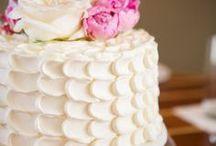 Cake inspiration  / by Lena Biggs