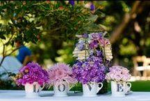 Spring Weddings / by DIY Bride