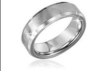 Men's Jewelry  / by Shadora.com