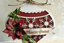 Christmas Cards / by Sue Dickson