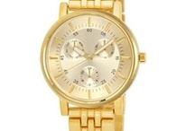 Women's Watches / by Shadora.com