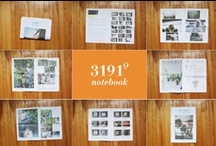 Layout / by Gaelle