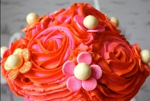 cupcakes / by Grac Bro