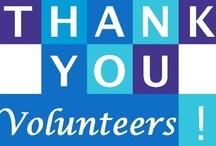 Volunteer / by Walden University