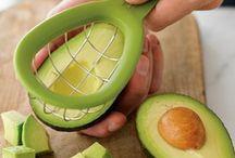 Kitchen Gadgets / by Katie Clum