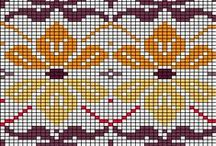 Crochet Patterns / by Carmen Astuy/ Mendruga