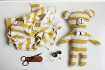 DIY Crafts { Needle } / by Charmios