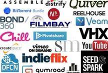 Film School: DIY Distribution / by Ted Hope