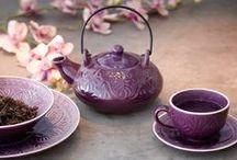 violette / by Sonja *