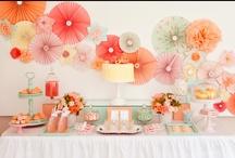 Dessert Tables / by DC Centre Banquet Facility