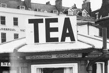 tea board / by Sonja *