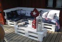 Home Decor - Porch / by Peggie Sue Jackson