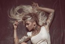 For The Love Of Hair / by Emily Becker