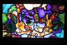 Stained Glass / by Tracy Young