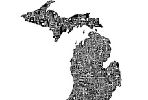 Yes! Michigan / by Tracy Young