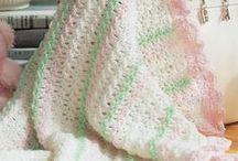 Sew,Knit,Crochet,Felt,Braid,tshirts etc / by Patti Gagnon