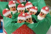 Christmas Goodies / by Barb Norcross
