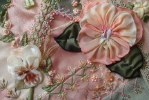 Crazy Quilting / by Patricia Parker