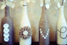 Craft Ideas / by Kelly Kartchner