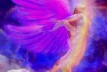 Angels / by Patricia Parker