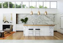 Home + Decor / Inspiring interiors and decor.  / by Aaron Lewis