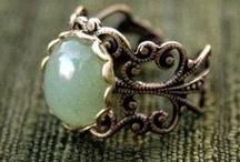 Rings / by Yvette Kia Robinson