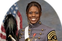 Black History: Military and Law Enforcement / by Rexi44