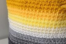 Crochet / by Debbie Lsk