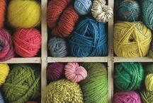 Knitting / by Shirl Mabary