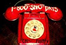 Ho Ho Ho!! / by Kelly Kartchner