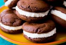Amazing Desserts / by Karen Petersen
