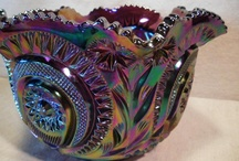 Carnival Glass / by Patricia Parker
