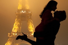 Trip to Paris / I want to go to Paris for my 50th birthday celebration. / by Laurel T. Colins