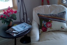 Staging Projects / These are photos from staging projects I have done. / by Laurel T. Colins