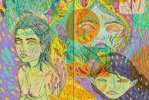 Sketchbooks / by Lisa Currie