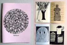 PAPER & ZINES / by Lisa Currie