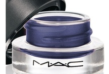ALL about M.A.C. (owned products)! / by Meredith Nash