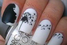 Nails / što / by Maja Bubanj
