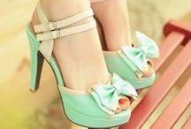 Shoes / by Maja Bubanj