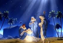 Jesus Birthday! / by Missy Rodgers Burney