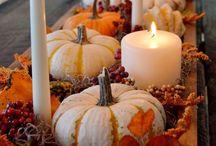 Fall/Halloween / by Joyce Graham