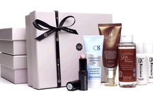 GLOSSYBOX USA! / by Meredith Nash