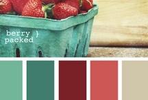 Color Palettes & Paint Color Ideas / by Bracelets By Jen
